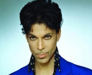 R.I.P. .. Pop Icon Prince Dead At Age 57