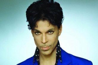 R.I.P. .. Pop Icon Prince Dead At Age 57