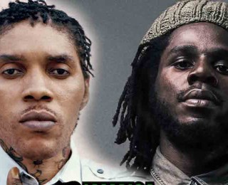 "Vybz Kartel On Chronixx Diss ""Just Another Artist Calling My Name For Publicity"""