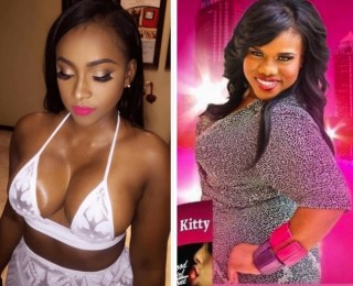 Miss Kitty & Yanique Barrett Could Be Fired From Magnum Kings & Queens After On Air Argument