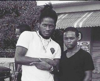 Aidonia Close Friend and Video Director Died In Car Crash With Artist