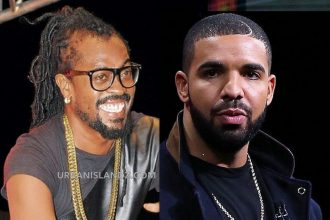 Beenie Man Blast Mr. Vegas 'I Was Paid By Drake For Sample'