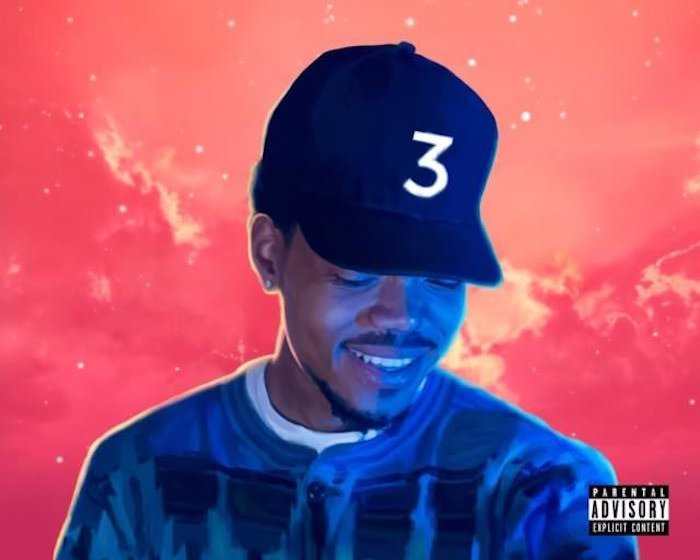 Chance The Rapper Mixtape Coloring Book Stream