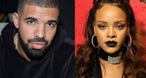 Rihanna Shading Drake Calling Him A Male Groupie