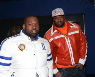 Ghostface Killah and Raekwon Heading On U.S. Tour This Summer