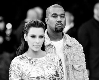 Kanye West Surprises Kim Kardashian On Mother's Day With Live Orchestra