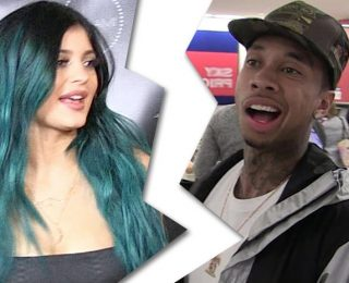 Tyga and Kylie Jenner Split For Good This Time