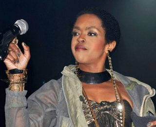 Lauryn Hill Gets Roast On Twitter For Turning Up 3 Hours Late For Concert