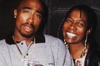 "Tupac's Classic ""Dear Mama"" Handwritten Lyrics For Sale At $75,000"