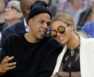 Beyonce and Jay Z Records Full Album But No Release Date