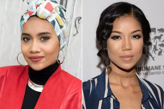 Yuna ft. Jhené Aiko – Used To Love You [New Music]
