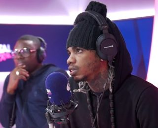 "Alkaline Talks New No. 1 Album ""New Level Unlocked"" and Blueprint To His Success"