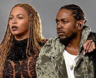 Beyonce Biggest Winner At BET Awards Performs With Kendrick Lamar