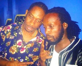 Bounty Killer and Mavado Ends Beef Thanks To DJ Khaled