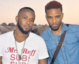 Konshens Tribute To His Late Brother Delus