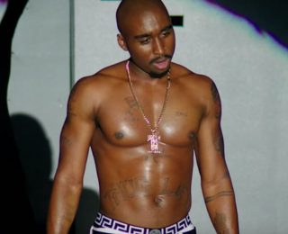 Tupac Shakur Biopic 'All Eyez On Me' First Trailer [WATCH]
