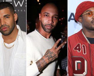 Joe Budden Drop Jay Z, Drake & Meek Mill Diss Track 'Making A Murderer'