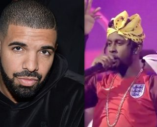 Drake Reps Popcaan In 'One Dance' Dub Remix [Stream]