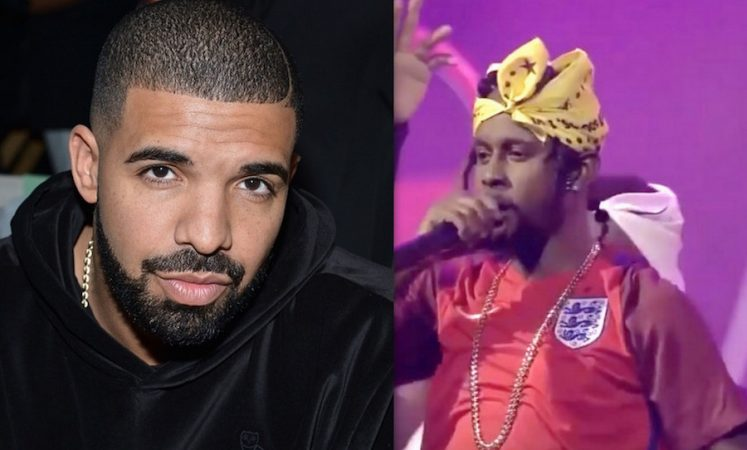 "Popcaan Unruly Fans Dissing Drake Over ""More Life"" Snub"