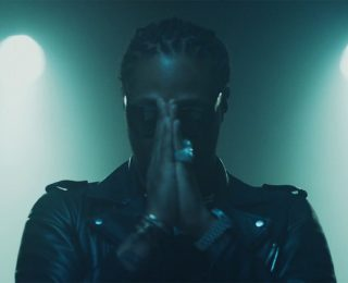 """Future Shows Off """"Wicked"""" Flow In New Music Video"""