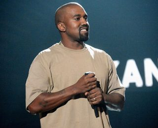 Kanye West Has 4 Long Minutes To Do Whatever At The MTV VMAs
