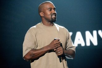 Kanye West Reportedly Working With Rick Rubin On New Album