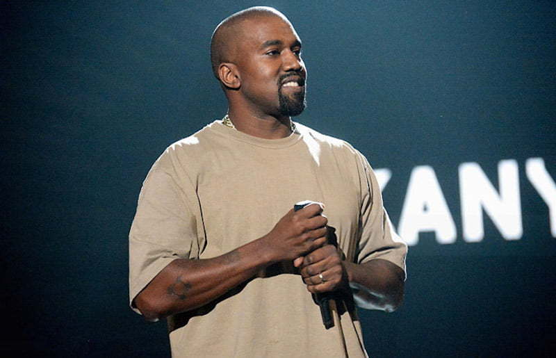 Kanye West Famouse video