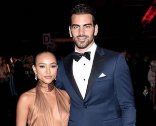 Chris Brown Jealous Of Karrueche Tran New Boyfriend Nyle Dimarco