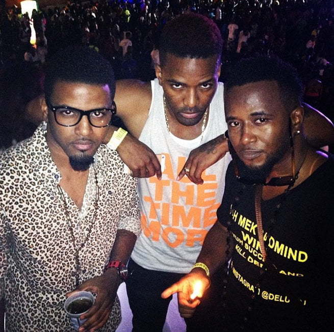 Konshens and Delus