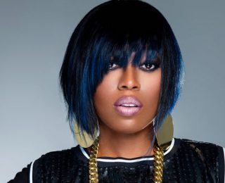 Missy Elliott: Rap Legend To Be Honored AtVH1 Hip Hop Honors