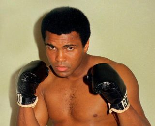 Mohammad Ali Dead At 74 Celebrities React