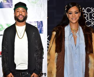 Rihanna & Mike WiLL Made-It Drops New Single 'Nothing Is Promised'