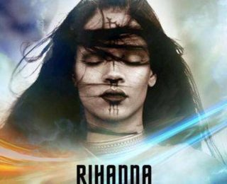 Rihanna Drop New Single 'Sledgehammer' For 'Star Trek' Soundtrack