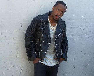 Safaree Samuels Release Fiery 'Panda Remix' While Repping Jamaica