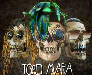 Wiz Khalifa & Juicy J album 'TGOD Mafia: Rude Awakening' (Stream + Download)