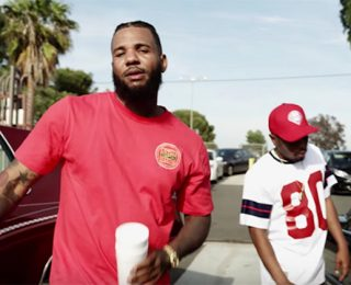 VIDEO: The Game Ft. Problem & Boogie – Roped Off