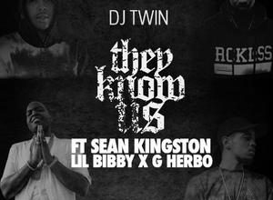 DJ Twin Featuring G Herbo, Lil Bibby & Sean Kingston – They Know Us [New Music]
