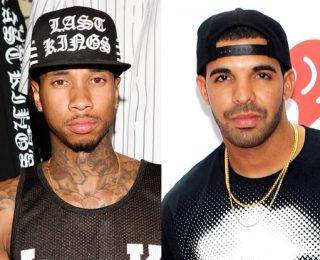 "Did Tyga Copy Drake Style On New Single ""1 Of 1"" ?"