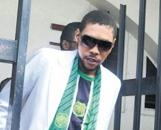 Vybz Kartel Appeal Process Not Yet Started, Is He Giving Up ?