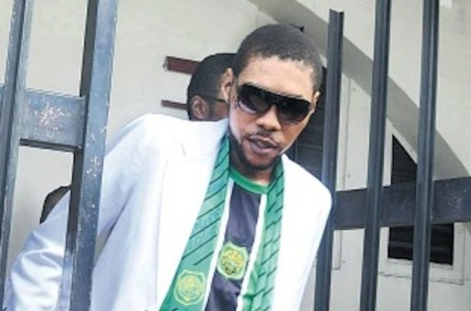 Vybz Kartel: Security Minister Calls For Answers On Why He Was Transferred