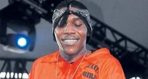 Vybz Kartel & Ishawna Song Not Recorded In Prison Says Producer