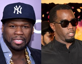 50 Cent Mocks Puff Daddy 'When Was Your Last Hit'