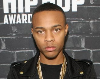 Bow Wow Gets Troll On Twitter For Racial and Political Views