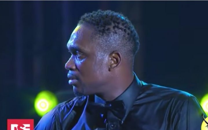 Busy Signal Toss Mic And Storms Off Stage At Reggae Sumfest