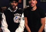 Chance The Rapper featuring Smino, Big Sean & Jeremih – Living Single [New Music]