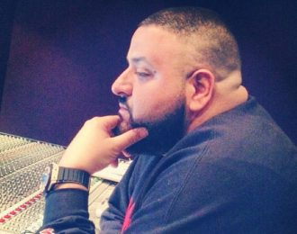"DJ Khaled ""Kendrick Lamar Went The Hardest On Major Key"""