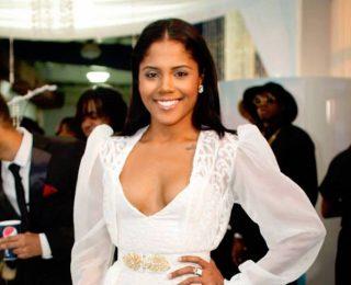 Dancehall Diva Denyque Entering Miss Universe Jamaica