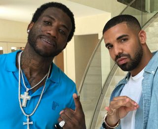 Are Drake and Gucci Mane Working On Joint Project