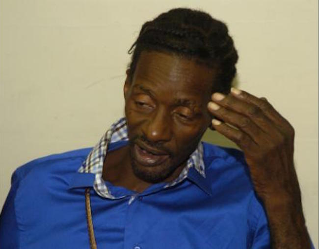 Gully Bop arrest