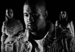 VIDEO: Kanye West Ft. Vic Mensa & Sia – 'Wolves'